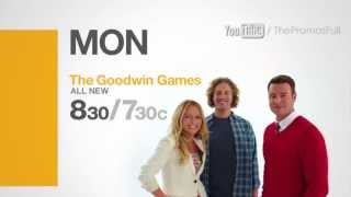 The Goodwin Games S1 E5 Promo
