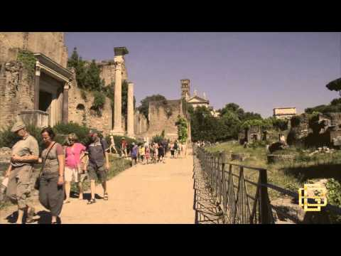 Ancient Rome #4 - The Roman Forum - Introduction