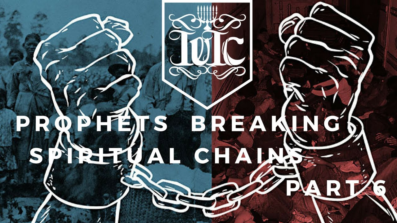 The Israelites: Prophets break spiritual chains Keti Koti (part 6)
