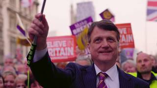 Make Brexit Happen - The UKIP 2019 PEB