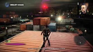 Infamous first light gameplay part 5