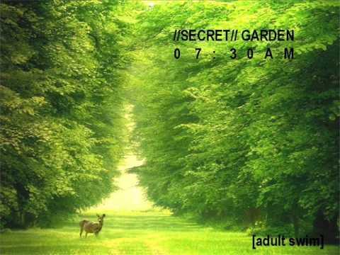 Adult Swim Bump Secret Garden (FULL SONG)