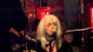 Emmylou Harris, Lost Unto This World