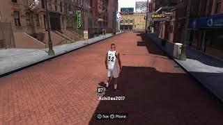 NBA 2K18 Playground Ridculous Lag Fix Your Servers Lag Immeasurably Bad 2k @2ksupport