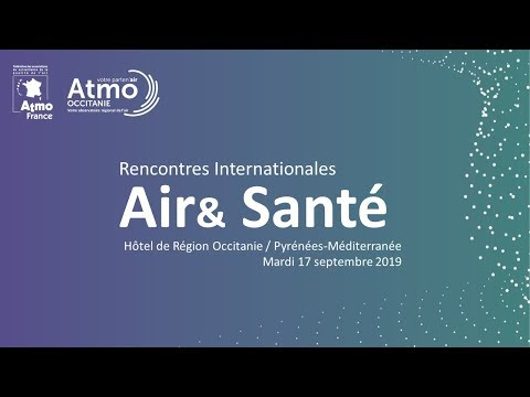 Rencontres Internationales Air & Santé