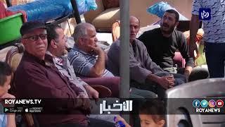 الاحتلال يهدم عدداً من المنازل والمنشآت في مخيم شعفاط - (3-4-2019)