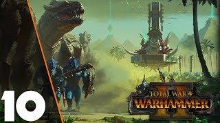 Archiwum: Total War: Warhammer 2 / #10