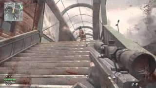 xarchangelx1 - MW3 Game Clip Thumbnail
