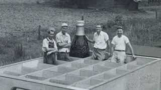 The Family Story Behind A Vintage Photo Of The Giant Coke Crate