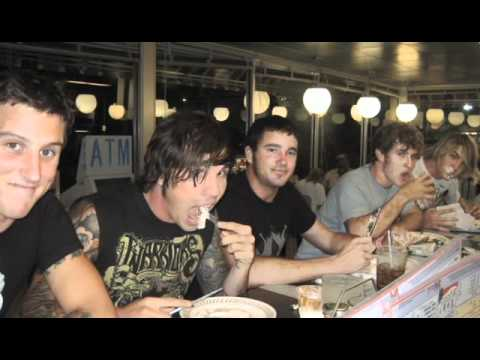 Parkway Drive - The Documentary