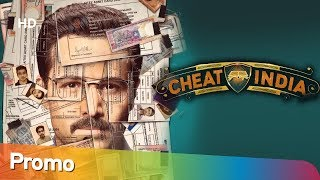 Movies & More Chat Show | With the stars of Why Cheat India | Emraan Hashmi & Shreya Dhanwanthary