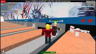 me and inv on roblox