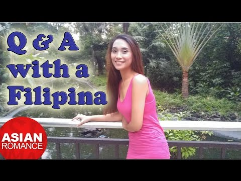 Marrying a filipina : Understanding how WE think from YouTube · Duration:  9 minutes 38 seconds