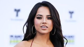 Becky G Shares Bombshell Family Secret I Have A Half Sister I Never Knew About