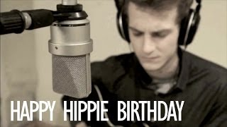 #LiveSessions | Happy Hippie Birthday - Enric Verdaguer (SoKo cover)