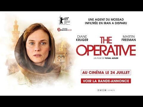 The Operative de Yuval Adler - la critique