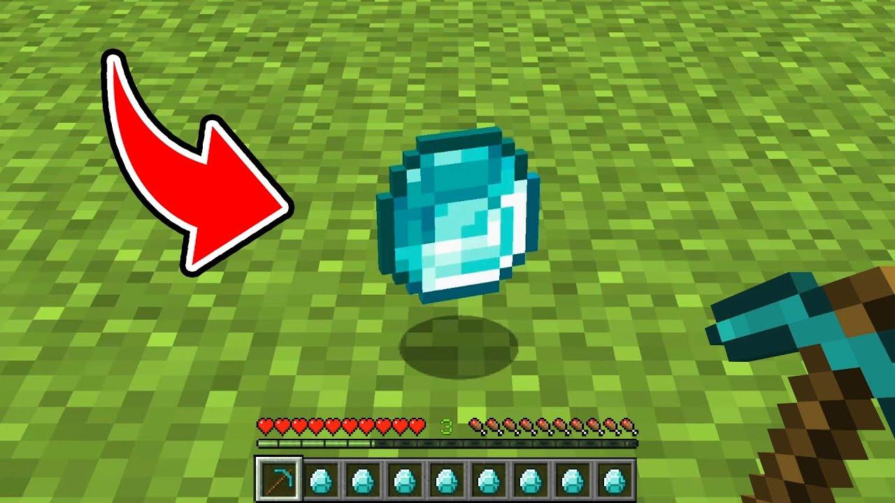 これがダイヤに見えたらあなたはダマされています【マイクラ】【鳥犬猿MODクラフト #44】