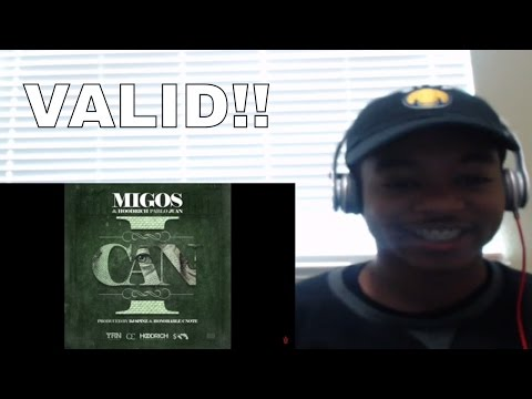 "Migos ""I Can"" Feat. Hoodrich Pablo Juan (WSHH Exclusive - Official Audio) (REACTION/REVIEW)"