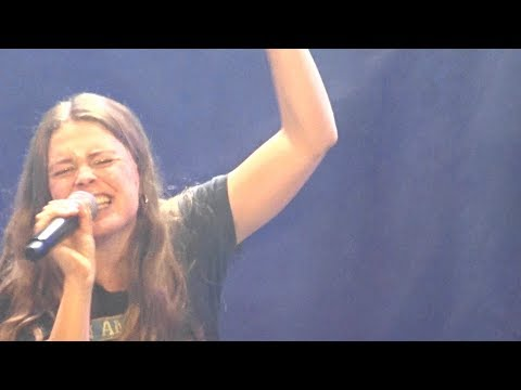 Maggie Rogers - Back In My Body, Paradiso 18-06-2018