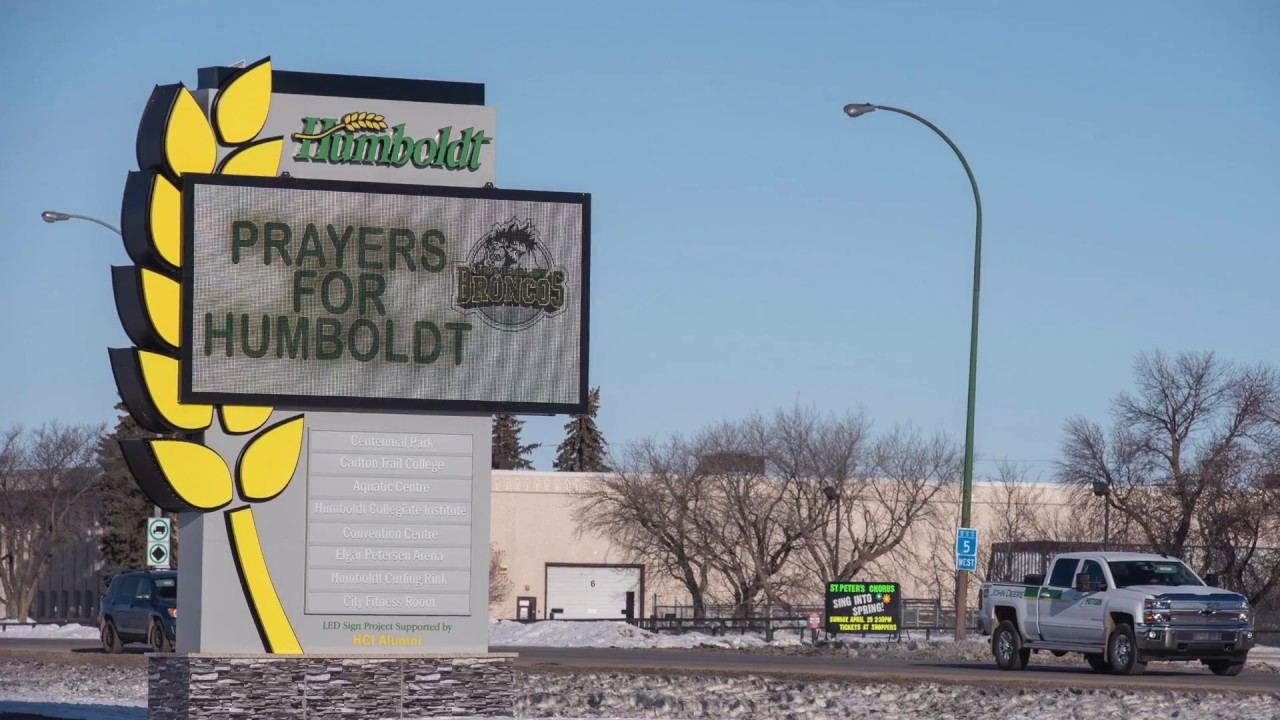 'It's got to rip the heart out of your chest': A tragic night in Humboldt