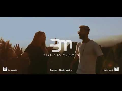 KADR & ESRA WORLD - TURKISH MASHUP [ Baku Music Heaven ]