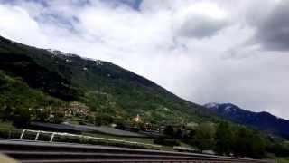 20 km in Valsugana - Trentino