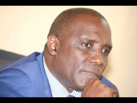 EACC arrests Swazuri and six others, 14 more yet to be arrested