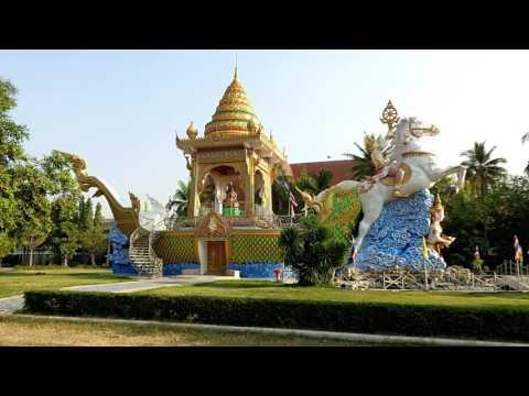11 Ayutthaya, Kwai river