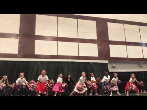 Lacoste Elementary School 2017 Talent Show