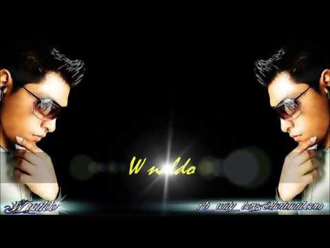 Tony Dize _ Prometo Olvidarte (Www FlowHoT NeT) Letra ( W naldo ) New 2013 HD