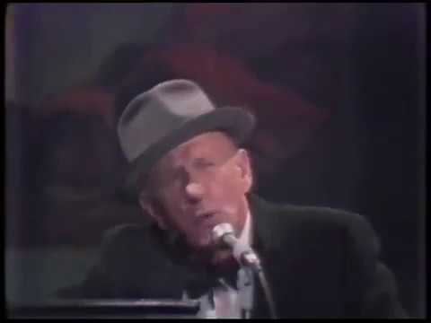September Song - Jimmy Durante - 1960s