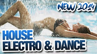New House Dance & Electro Party Mix 2014 - Best #40