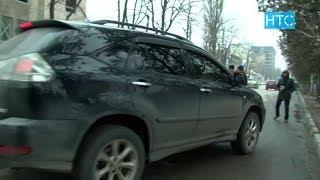 Владельцев авто с затемнёнными стеклами - накажут / 22.01.19 / НТС