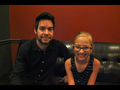 Kids Interview Bands - Pete Loeffler (Chevelle)