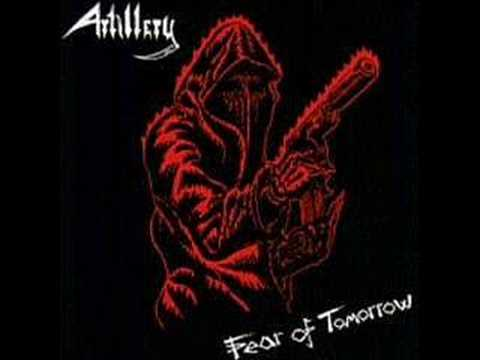 ARTILLERY - The Almighty