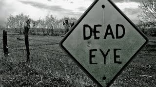"Middle Class Rut - ""Dead Eye"" [Official Lyric Video]"