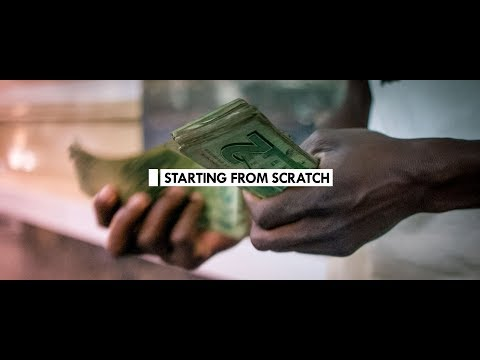 Starting From Scratch | Zimbabwe