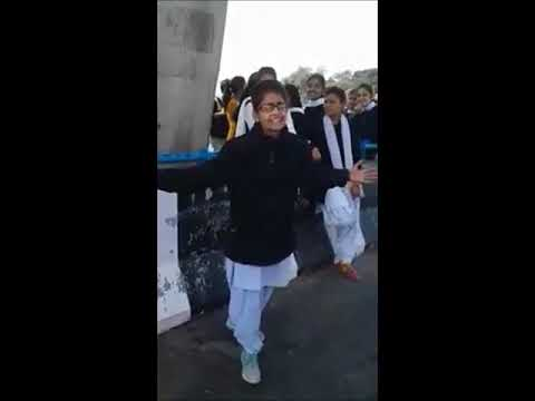 Karda E Gussa Meri Nikki Nikki Gal Da - Cute Girl