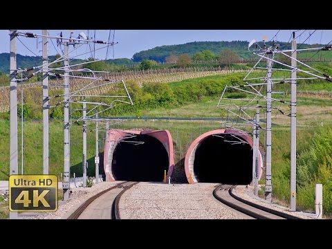 Austria Fast trains