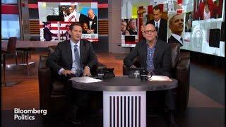 The Brief: SCOTUS, Clinton, Panetta, GOP Fundraiser
