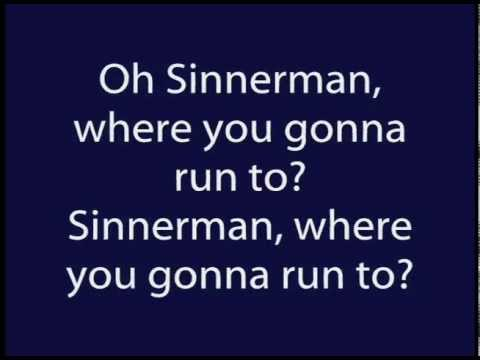 Nina Simone Sinnerman HQ full version with lyrics