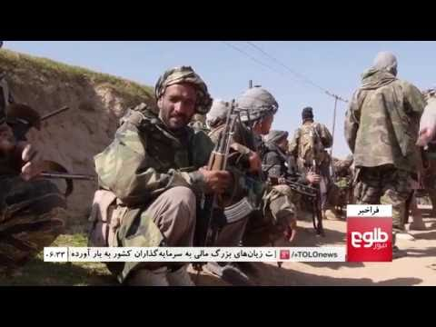 FARAKHABAR: HRW Accuses Forces Linked to Dostum Of Terrorizing Villagers
