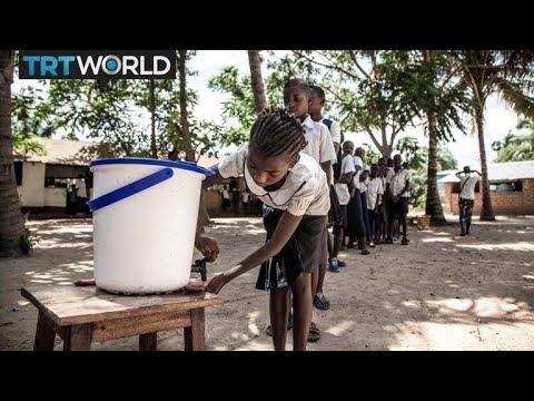 Ebola Epidemic: More Ebola cases confirmed in the DR Congo