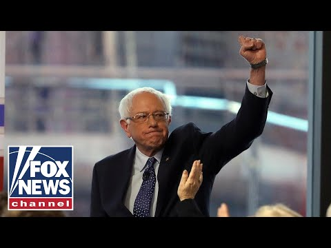 Town Hall with Bernie Sanders | Part 1