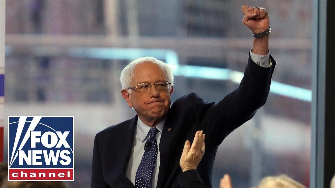 8 Key Moments That Helped Define Bernie Sanders' Presidential Runs
