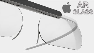 Apple AR Glasses - Apple - [AR Glasses Concept]| Techblood