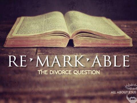 Divorce the Question