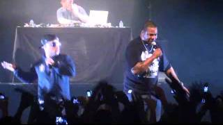 Download Busta Rhymes - Look at me now (live) MP3 song and Music Video