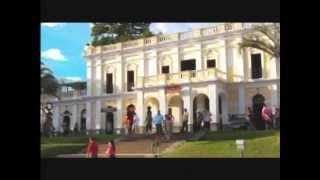 Video promocional Montenegro -  Quindío