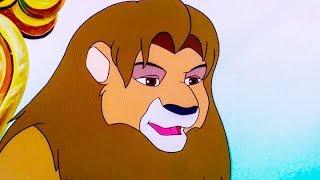 SIMBA RE LEONE | Episodio 48 | Italiano | Simba King Lion | Full HD | 1080p thumbnail
